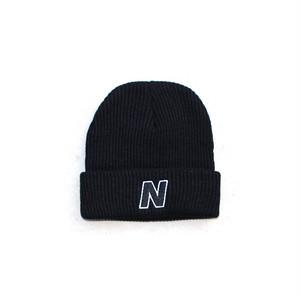 Import / NewBalance BEANIE / Black