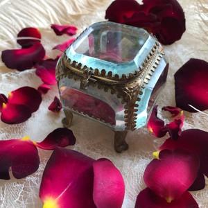 薔薇色の宝石箱