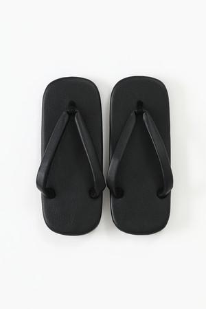 草履 / EVA / Black