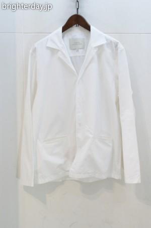 STUDIO NICHOLSON シャツジャケット