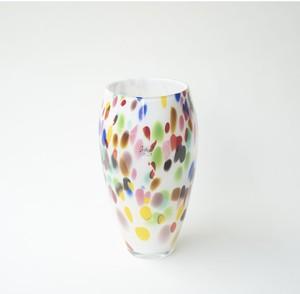 FIDRIO Vase Oval CANDY
