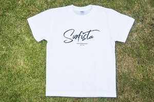 Surfista T-shirt / white