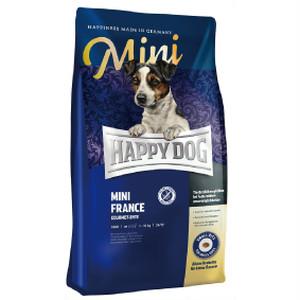 獣医師推薦  HAPPY DOG ハッピードッグ ミニフランス(鴨肉)(アレルギーケア)(グルテンフリー)