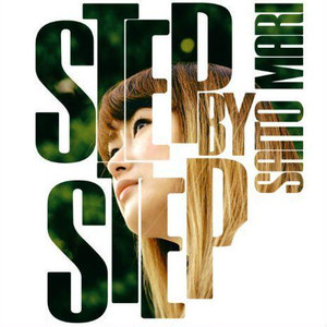 【CD】ALBUM『STEP BY STEP』