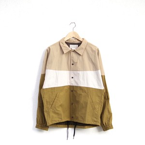 "Kelen  BI COLOR COACH JKT ""MALIKSI"""