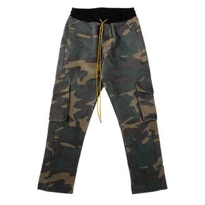 RHUDE Camo Cargo Trousers