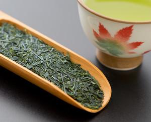 特上深蒸し茶 「金印」 100g