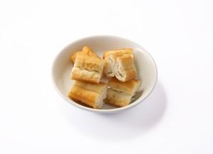 油条(揚げパン)