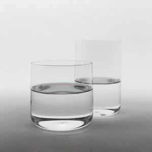 ジャスパー・モリソン ANDO'S GLASS