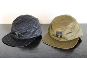 30%OFF CHARI&CO / MILITARY ADDRESS TAG 5PANEL CAP