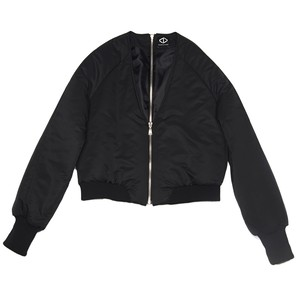 Union Blouson (Black)