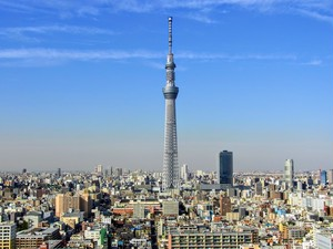 【 25%OFF Last Minute Sale !! 】 AMAZING TOKYO with Lunch