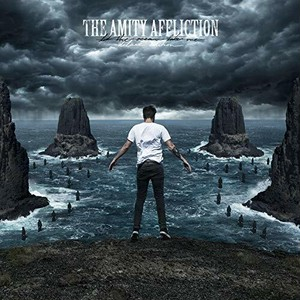 【USED】The Amity Affliction / Let The Ocean Take Me