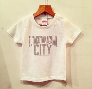 FUTAKOTAMAGAWA CITY  kid
