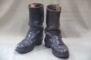 50~60's Sears Engineer Boots(黒)