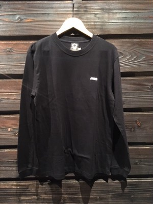 AREth  Galaxy L/S Tee  Black Mサイズ