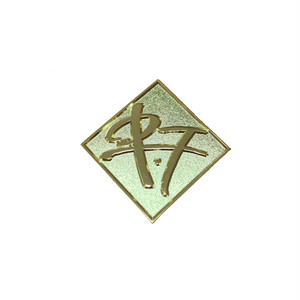 Gold Members Badge(ケース付)