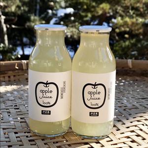 りんご100%ジュース(12本セット)
