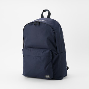 100A LIGHTWEIGHT DAY BAG *NAVY