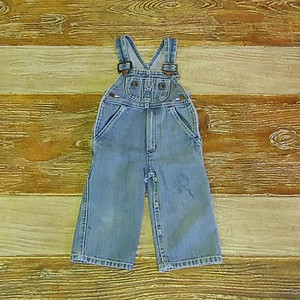 【KIDS USED】BIGMAC Overall*2T