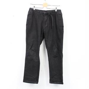 GRAMICCI / グラミチ   DENIM NN-PANTS JUST CUT デニム ジャストカットニューナローパンツ   M   ブラック   メンズ