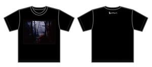 La'veil MizeriA / 死枷Tシャツ