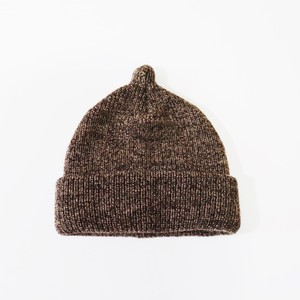 NOROLL GERMINATE SOLID BEANIE