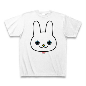 鼻たれウサギ / T-shirts