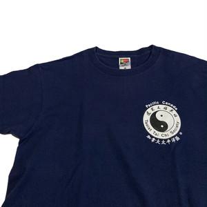 """90's """"陰陽""""Tシャツ"""