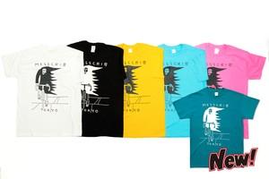 MESS CRIB TOKYO T-Shirt