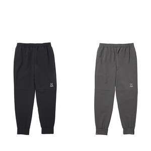 【Haglöfs】Soft Shell Track Pant Men