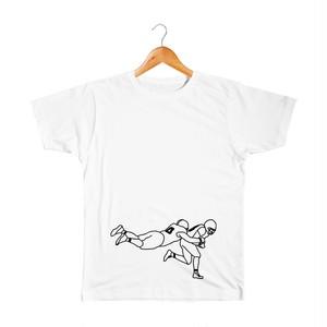 アメフト #3 キッズTシャツ