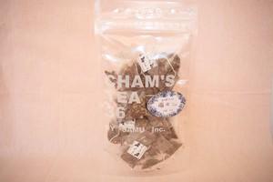 CHAM'S TEA (楽々)