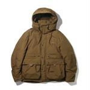 NANGA TAKIBI DOWN JACKET MENS