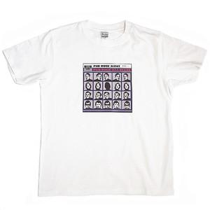 PUB ROCK ALL STARS Tシャツ