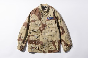 CUSTOM ARMY JKT T-12