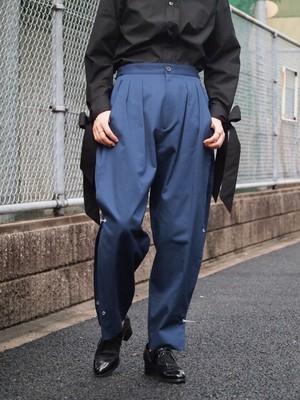 LCDD シグニチャーパンツ Blue