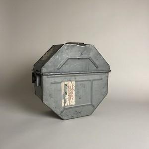 Film Can / フィルム 缶<収納ボックス / 店舗什器 / ディスプレイ>