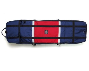 【 訳あり品 超特価! 】 LONG SKATEBOARD BAG M116004 NAVY