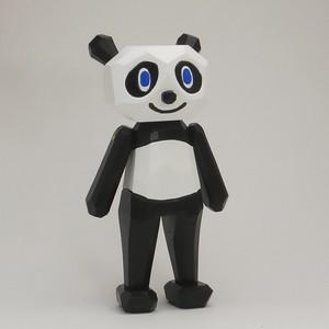 animal basic  パンダ ab-003