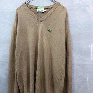 ラコステセーター #1320
