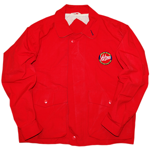 """Yo! Bros Pro. Remake"" Cotton Saling Jacket Used"