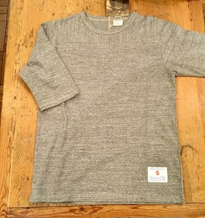 THE FOOTBALL TEE  / WORKERS