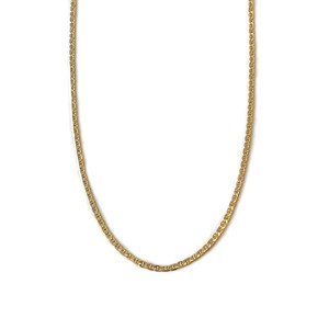 【GF1-61】20inch gold filled chain necklace