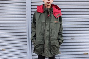 Remake Mods Coat