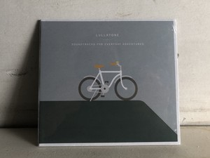 Lullatone - Soundtracks for Everyday Adventures 【CD】