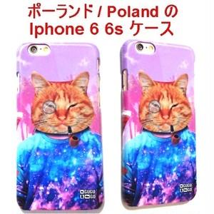 MrGUGU&MissGO ミスターググアンドミスゴー ポーランド の 偉い猫 Like a boss phone case iphone 6 6s アイフォン シックス エス ケース 猫 海外 ブランド