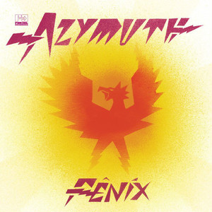 【ラスト1/LP】Azymuth - Fenix