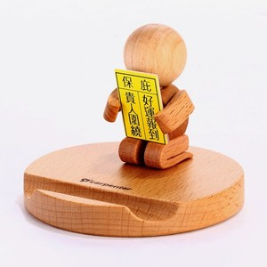 木製品 GUARDIAN ANGEL PHONE HOLDER