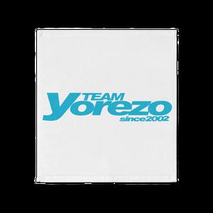 TEAM Yorezo タオル